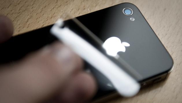 Apples neues iPhone 5 kommt mit Datenturbo LTE (Bild: Timur Emek/dapd)