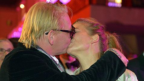 """Ben Becker verkündet: """"Ja, ich habe geheiratet"""" (Bild: APA/Barbara Gindl)"""