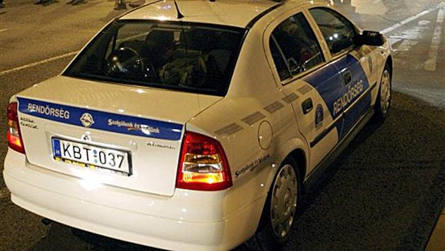 Spekulationen nach Unfall von Politiker in Ungarn (Bild: AP (Symbolbild))