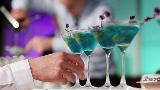 Hotelgast missbraucht - Ex-Barkeeper verurteilt (Bild: dapd (Symbolbild))