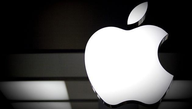 Apple plant iPhones mit krummen Riesen-Displays (Bild: Timur Emek/dapd)