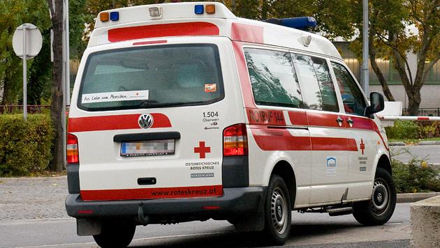 Bub (3) aus Fenster 10 Meter in die Tiefe gestürzt (Bild: Andreas Graf (Symbolbild))