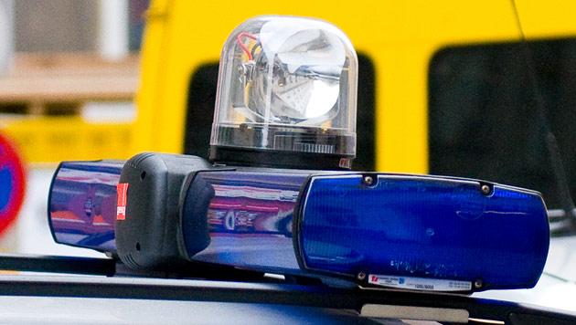 Bursche auf Mofa rast Polizei mit 90 km/h davon (Bild: Andreas Graf (Symbolbild))
