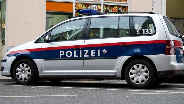 Messerattacke in Linz: Mann (25) flüchtet mit Taxi (Bild: Andreas Graf (Symbolbild))