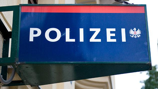 Nackter Kärntner schlug Polizistin krankenhausreif (Bild: Andreas Graf (Symbolbild))