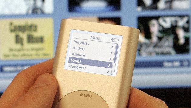 Apple arbeitet offenbar an Internetradio (Bild: AP)