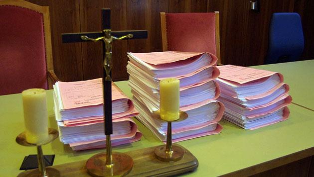 Journalistin bezahlt Geldstrafe für Beschuldigten (Bild: Christian Jauschowetz (Symbolbild))