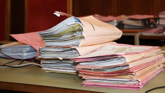 Rechtsstreit um Werkverträge von MA-48-Arbeitern (Bild: Jürgen Radspieler (Symbolbild))