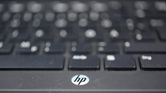 HP streicht 2.000 Stellen mehr als zunächst geplant (Bild: EPA)
