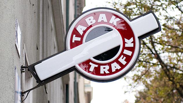 Mutige Trafikantin lässt Möchtegern-Räuber abblitzen (Bild: Andreas Graf (Symbolbild))