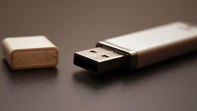 Salzburg: USB-Stick verrät 16-jährige Serieneinbrecher (Bild: thinkstockphotos.de)