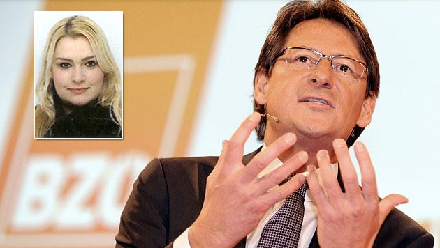 Betrugsvorwürfe gegen Kärntner BZÖ-Funktionärin (Bild: bzoe-frauenzukunft.at, APA/HERBERT P.OCZERET)