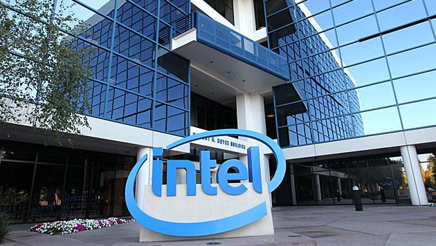 Intel arbeitet an 48-Kern-CPU für Tablet und Smartphone (Bild: EPA)