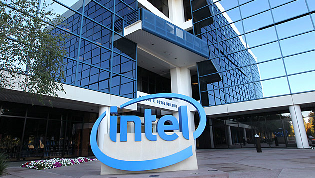Intel will Leistung von Mobil-Chips enorm steigern (Bild: EPA)