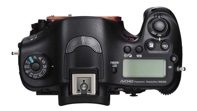 RX1: Kompakte mit Vollformatsensor von Sony (Bild: Sony)