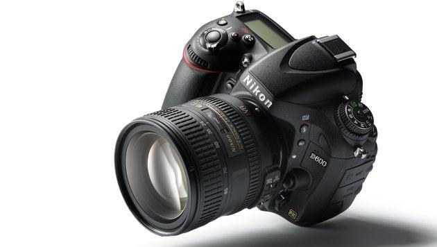 Nikon D600: Neuer Einstieg in die Vollformat-Klasse (Bild: Nikon)