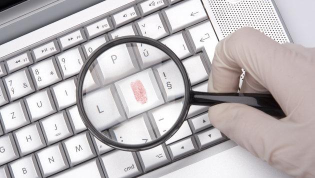 Pongauer Firma fiel auf Internetbetrüger herein (Bild: thinkstockphotos.de)