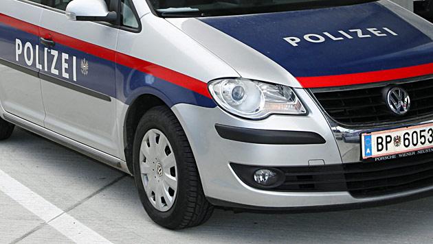 Drei Kinder am Steuer von Auto in Wels erwischt (Bild: Sepp Pail)