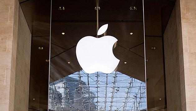 Mode-Managerin führt künftig rund 400 Apple Stores (Bild: dapd)