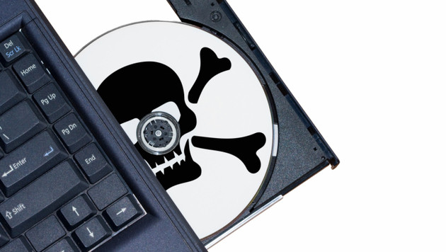 US-Musikindustrie bombardiert Google mit Löschanfragen (Bild: thinkstockphotos.com)