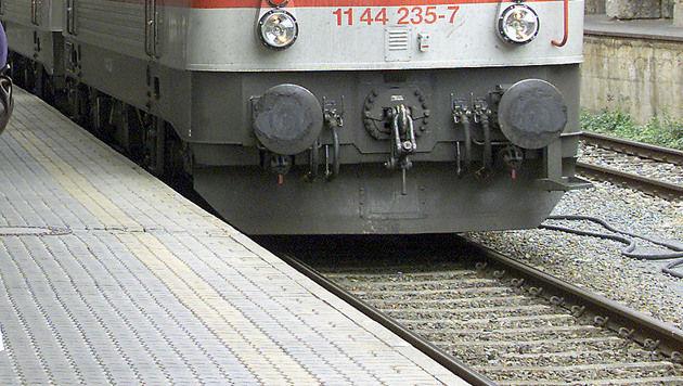 Aufregung wegen sexueller Belästigung am Bahnhof (Bild: CHRISTOF BIRBAUMER (Symbolbild))