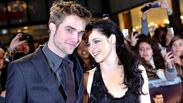 "Laut ""The Sun"" fix: Liebes-Comeback für ""Twilight""-Stars (Bild: EPA (Archivbild))"