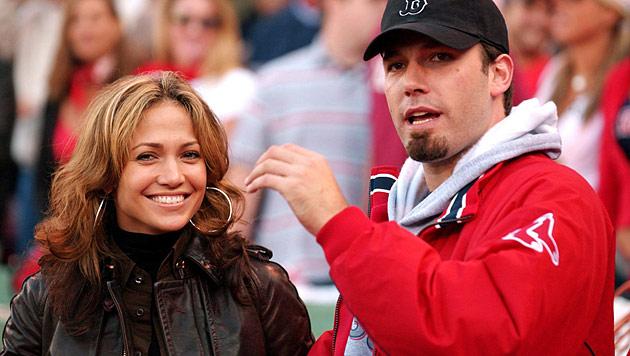 """Für Ben Affleck war Zeit mit Jennifer Lopez """"schrecklich"""" (Bild: EPA)"""