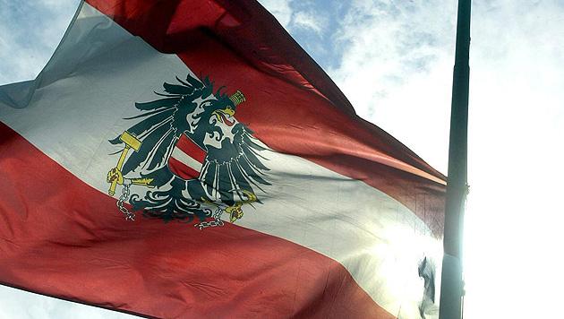 Österreicher mit Lebensqualität zufrieden (Bild: APA/HERBERT PFARRHOFER)