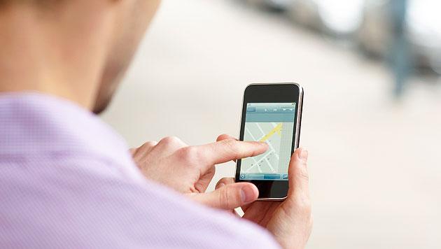 Österreicher surfen immer öfter mobil durchs Internet (Bild: thinkstockphotos.de)
