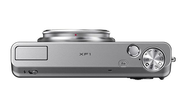 Neue Premium-Kompakte im Retro-Look von Fujifilm (Bild: Fujifilm)