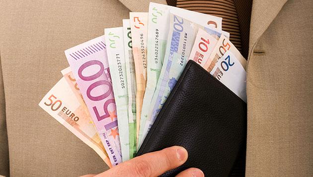 30% der Haushalte halten 92% des Vermögens in Wien (Bild: thinkstockphotos.de (Symbolbild))