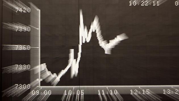 Computerpanne legt New Yorker Börse lahm (Bild: AFP (Symbolbild))