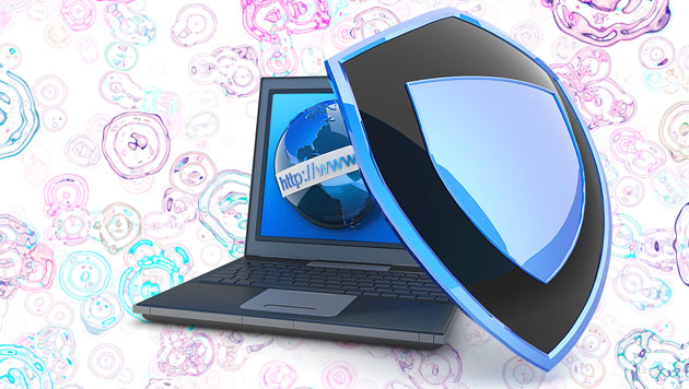 Das sind die besten Viren-Killer für Windows 10 (Bild: thinkstockphotos.de, krone.at-Grafik)