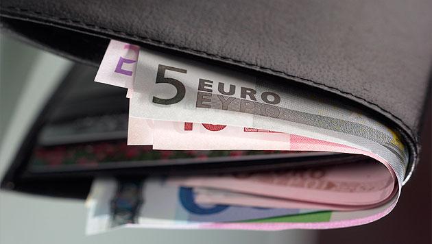 Inflation sank im September auf 1,6 Prozent (Bild: thinkstockphotos.de (Symbolbild))