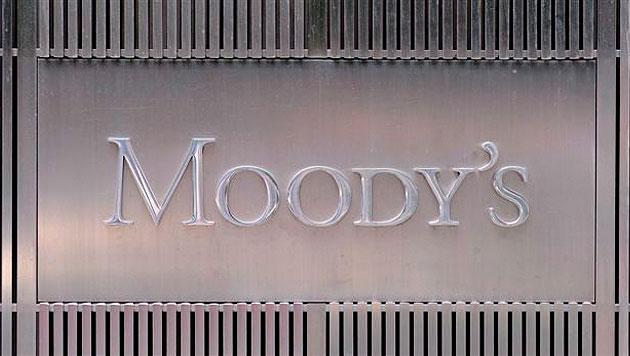 "Moody""s senkt Kärnten-Rating, NÖ verliert Triple-A (Bild: EPA)"