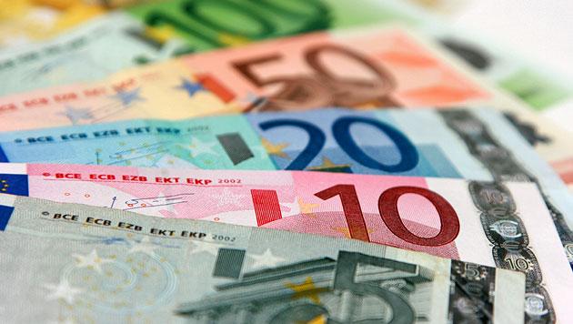 Sbg: Falschgeld in Umlauf gebracht - Trio in Haft (Bild: thinkstockphotos.de (Symbolbild))