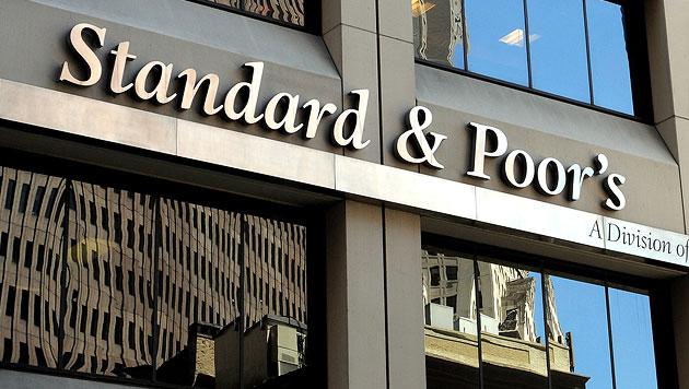"Standard & Poor""s bestätigt Österreich AA+ (Bild: EPA)"