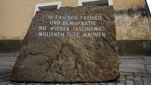 Erneute Diskussion um Nutzung von Hitlers Geburtshaus (Bild: APA/MANFRED FESL)