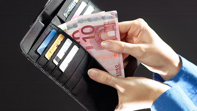 Finnland will Grundeinkommen von 560 Euro testen (Bild: © 2010 Photos.com, a division of Getty Images (Symbolbild))