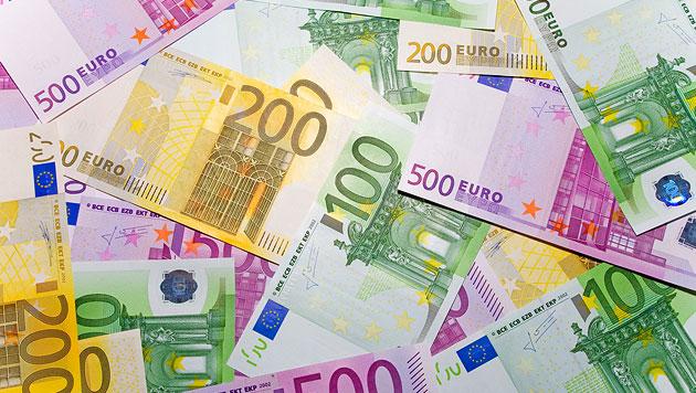 Österreich könnte sich 300 EU-Millionen sparen (Bild: © 2010 Photos.com, a division of Getty Images (Symbolbild))