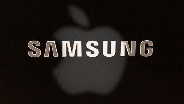 Samsung zieht nun auch gegen neues iPhone 5 ins Feld (Bild: dapd)