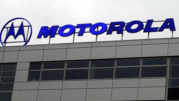 Microsoft gewinnt weitere Patentklage gegen Motorola (Bild: dapd)