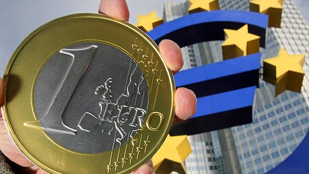 Verhandlungen über EU-Budget 2013 geplatzt (Bild: dpa/Boris Roessler)