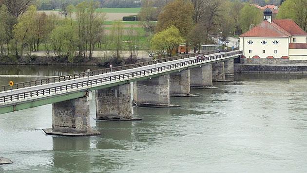 Zweijähriger fuhr mit Laufrad von Bayern nach OÖ (Bild: Chris Koller)