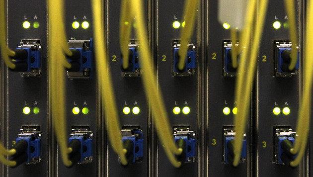 Apple baut zwei neue Rechenzentren in Europa (Bild: AP)