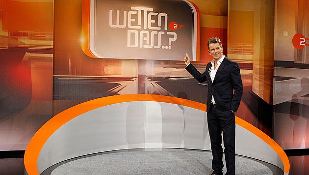 """Markus Lanz: """"Es geht nicht um Leben und Tod"""" (Bild: dapd)"""