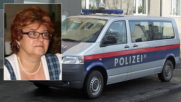 Tagelang vermisste FPÖ-Politikerin in Wien aufgetaucht (Bild: FPÖ; Andi Schiel)