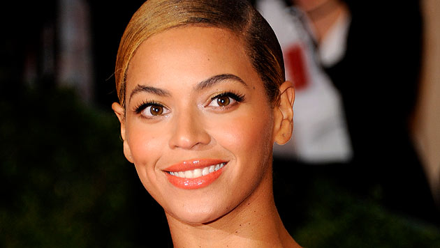 US-Sängerin Beyonce soll wieder schwanger sein (Bild: AP)