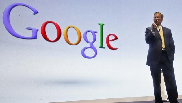 Google verteidigt Veröffentlichung von Video (Bild: AP)