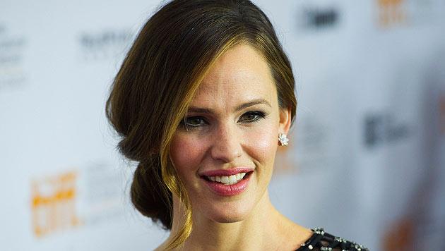"""Jennifer Garner: """"Mein Mann hat """"Wunder-Sperma"""""""" (Bild: AP)"""